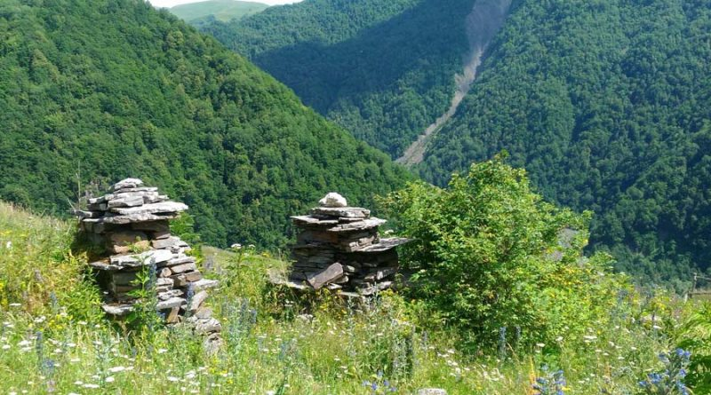 Pshav Khevsureti: Georgia, Tbilisi, Great Caucasus. Best places to visit. All you need for travelling in mountines, tourist attractions. Must see. Pictures, videos, stories.